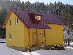 Cottage PRI MOSTE