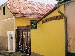 Apartmán HUBERT