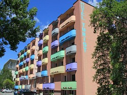Hotel TURIST *