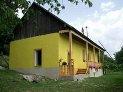 Apartment RANČ U MARIKY