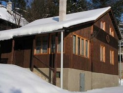Cottage EVA