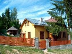 Cottage JEDĽA