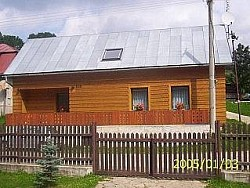 Cottage 618