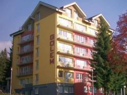 Apartmán GOLEM A7
