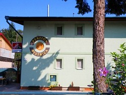 Pension BYSTRICA