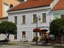 Banícke múzeum - Rožňava