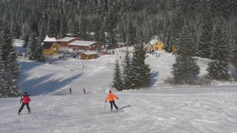 Lyžiarske stredisko ORAVA SNOW - Oravská Lesná