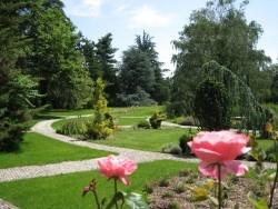 Botanická záhrada - Bratislava