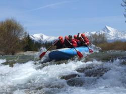 Rafting - Belá