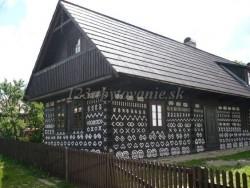 Múzeum ľudovej architektúry Čičmany