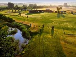 Golf Club Pegas - Lozorno