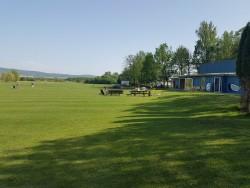 Golf club Carpatia - Bratislava-Záhorská Bystrica