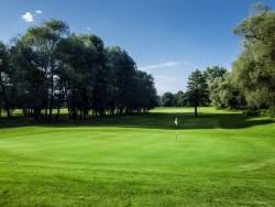 Golf and Country club Hron, Tri duby - Sliač
