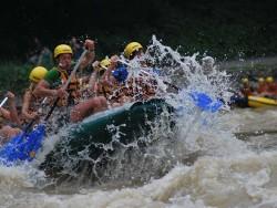 Rafting - Pieniny
