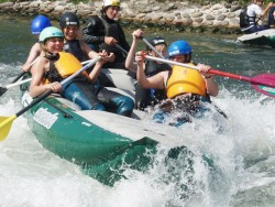 Rafting Adrenalín Centrum - Liptov