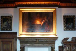 Galéria umenia - Nové Zámky