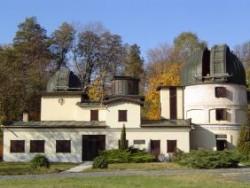 Slovenská ústredná hvezdáreň Hurbanovo