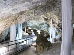 Demänovská ľadová jaskyňa - Demänovská dolina