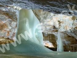 Dobšinská ľadová jaskyňa - Slovenský raj - Dobšiná - Stratená