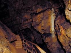 Jaskyňa Zlá Diera - Lipovce