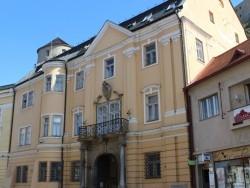 Trenčianske múzeum -Trenčín