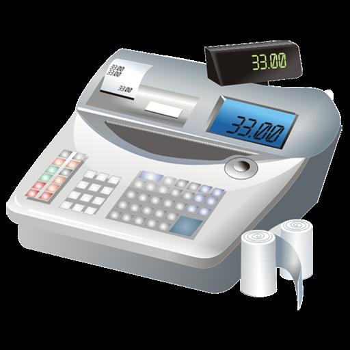 registračná pokladnica