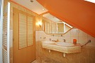 Apartmán Elegant 1 - kúpeľňa