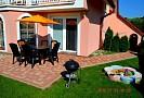 Apartmány Family Resort Riviéra - Terasa