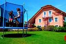 Apartmány Family Resort Riviéra - Záhrada