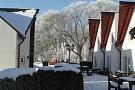 Holiday Village- apartmánové chatky