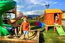 Holiday Village- detský svet