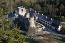 Liptovský Hrádok- hrad