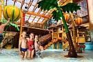 Aquapark Tatralandia- Tropický raj