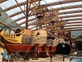 Aquapark Tatralandia- Tropický raj, pirátska loď