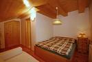 Apartmány Anička - Spálňa pri spoločenskej