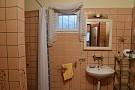 Chata Brezovo - kúpeľňa