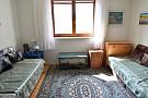 Chata Brezovo - izba