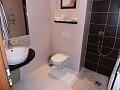 Chata Kamienky - Kúpeľňa