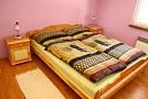 Chata Košútka - Fialová izba