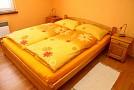 Chata Košútka - Oranžová izba