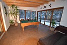 Chata Patúch - billiard
