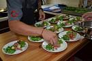 Chata Patúch - catering