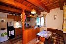 Kuchyňa a jedálenský kút