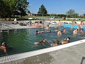 Termálne kúpalisko Kupko Aquatermal Strehová - Oddychový bazén