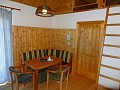 Kuchyňa chata
