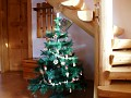 Vianoce v drevenici