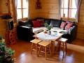 Liptovská drevenica - apartmán 2