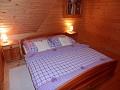 Liptovská drevenica - Apartmán č. 1