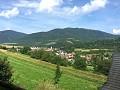 Drevenica Borovica - výhľad