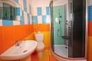 Chata Jana - kúpeľňa